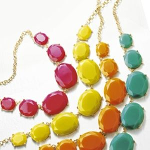 Tasha Frontal Necklace | Nordstrom Sunny YELLOW